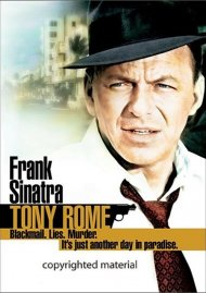 Tony Rome Movie