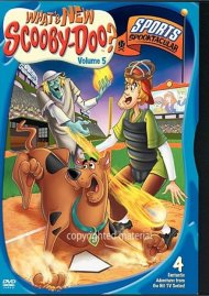 Whats New Scooby-Doo?: Sports Spooktacular Movie