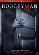 Boogeyman: Special Edition Movie