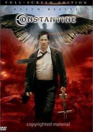 Constantine (Fullscreen) Movie