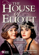 House Of Eliott, The: Series One Movie