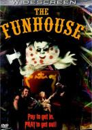Funhouse, The Movie