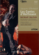 Offenbach:  Les Contes DHoffman Movie