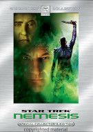 Star Trek: Nemesis - Special Collectors Edition Movie
