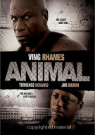 Animal Movie