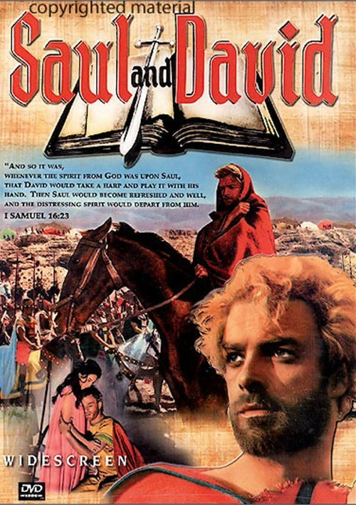 Saul And David Movie