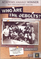 Who Are The DeBolts? Movie