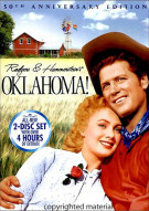 Oklahoma!  50th Anniversary Edition Movie