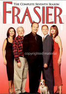 Frasier: The Complete Seventh Season Movie