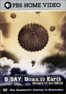 D-Day: Down To Earth - Return Of The 507th Movie