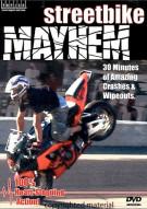 Streetbike Mayhem Movie