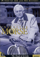 Inspector Morse: Dead Of Jericho Set Movie