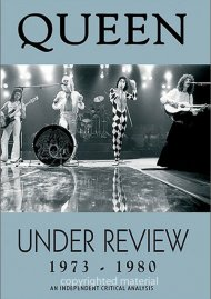 Queen: Under Review - 1973-1980 Movie