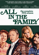 All In The Family: The Complete Fifth Season Movie