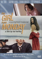 Girl From Monday, The Movie