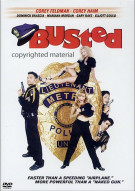 Busted Movie