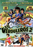 Los Verduleros 2 Movie