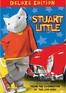 Stuart Little: Deluxe Edition (with Stuart Little 3 Sneak Peak) Movie