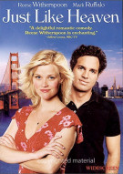 Just Like Heaven (Widescreen) Movie