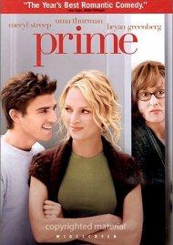Prime (Widescreen) Movie