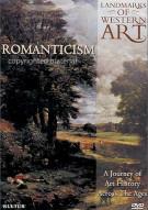 Landmarks Of Western Art: Romanticism Movie