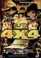 La 4 x 4 Movie