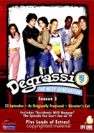 Degrassi: The Next Generation - Season 3 (Directors Cut) Movie