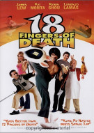 18 Fingers Of Death Movie