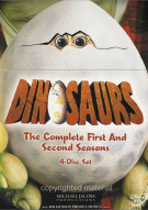 Dinosaurs: The Complete First And Second Seasons Movie