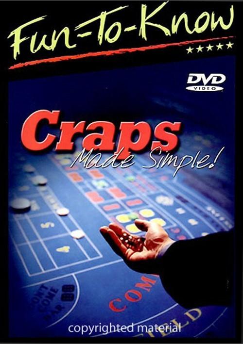 Craps made easy