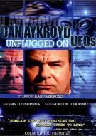 Dan Aykroyd: Unplugged On UFOs Movie
