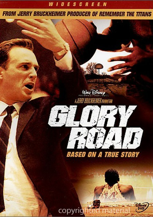 Glory Road (Widescreen) Movie