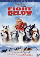 Eight Below (Widescreen) Movie