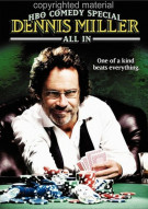 Dennis Miller: All In Movie