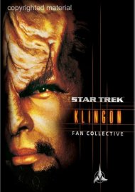 Star Trek Fan Collective - Klingon Movie