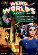 Weird Worlds Collection Movie