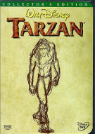 Tarzan: Collectors Edition Movie