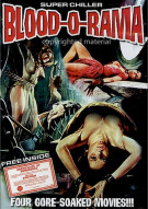 Blood-O-Rama Movie
