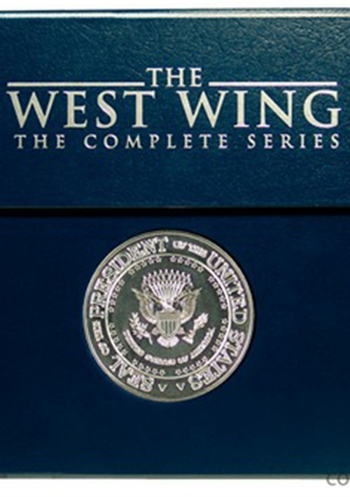 west wing the the complete series collection dvd dvd empire. Black Bedroom Furniture Sets. Home Design Ideas