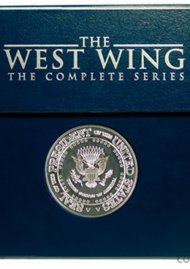 West Wing, The: The Complete Series Collection Movie