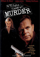 Slight Case Of Murder, A Movie