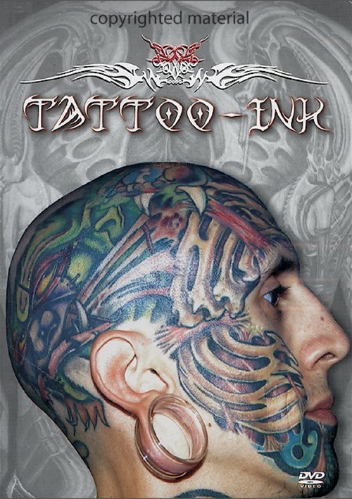 Tattoo-Ink Movie
