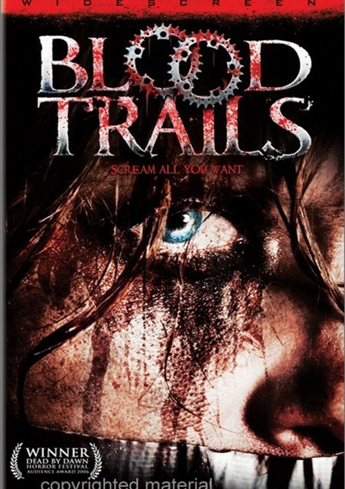 Blood Trails Movie