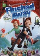 Flushed Away (Fullscreen) Movie