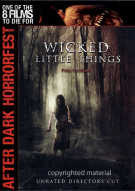 Wicked Little Things Movie