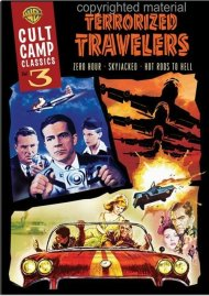 Cult Camp Classics: Volume 3 - Terrorized Travelers Movie