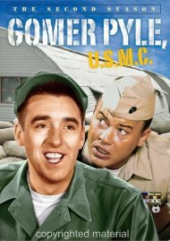 Gomer Pyle U.S.M.C.: The Second Season Movie