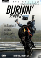 Burnin Rubber (4 - Disc Version) Movie