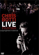 Chris Botti: Live With Orchestra & Special Guests Movie