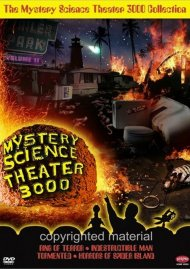Mystery Science Theater 3000 Collection: Volume 11 Movie